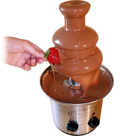 unbranded-chocolate-fountain